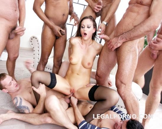 LegalPorno - Tina Kay - Initiation Of A Slut 1 Of 3 The Beginning With Tina Kay GIO368 (HD/1.87 GB)