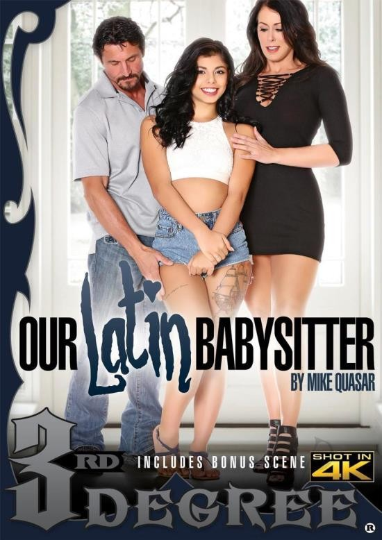 Our Latin Babysitter (DVDRip/1.19 GiB)