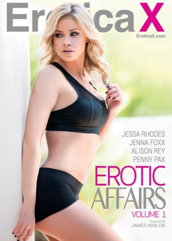 Erotic Affairs (WEBRip/HD/4.15 GiB)