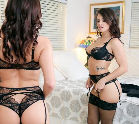 IKnowThatGirl/Mofos - Keisha Grey - Morning Sex for Stunning Brunette (FullHD/2.43 GiB)