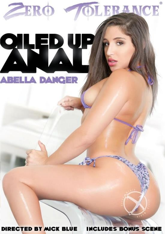 Oiled Up Anal (WEBRip/HD/4.85 GiB)