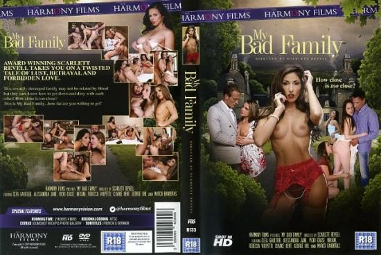 My Bad Family (DVDRip/1.07 GiB)