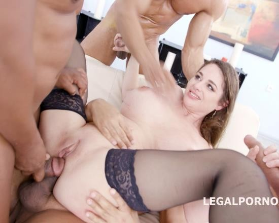 LegalPorno - Cathy Heaven - Used And Abused - The Movie 1 GIO389 (HD/2.00 GB)