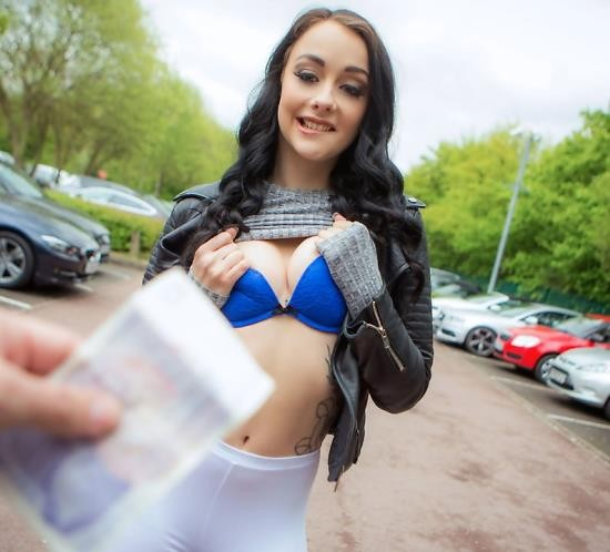 PublicPickUps/Mofos - Alessa Savage - Cute British Chick Needs Cash (FullHD/3.89 GiB)