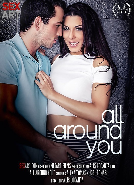 SexArt - Alexa Tomas, Joel Tomas - All Around You (FullHD/1.29 GiB)