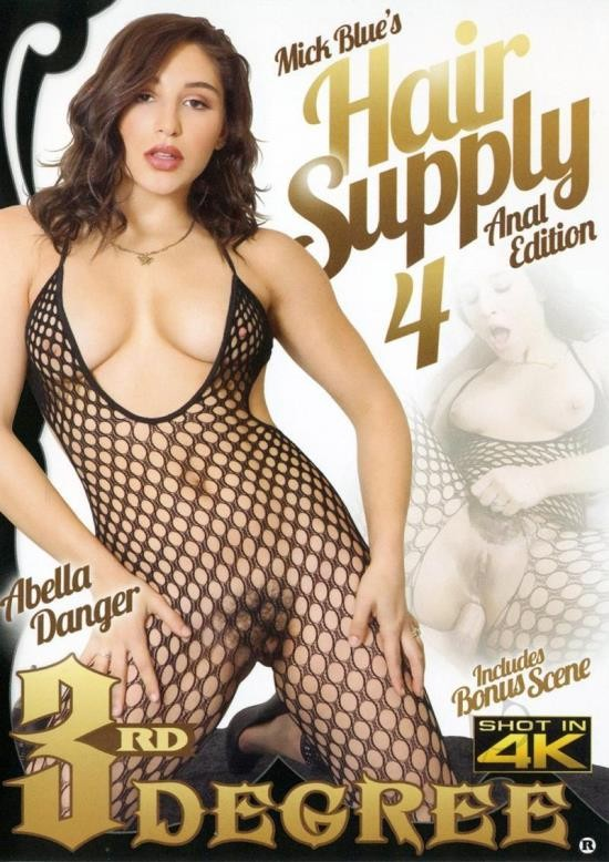 Hair Supply 4: Anal Edition (WEBRip/SD/1.10 GiB)