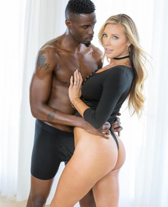 Blacked - Samantha Saint, Jason Brown - No More Games (UltraHD/6.74 GiB)