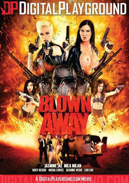 Blown Away (DVDRip/1.23 GiB)