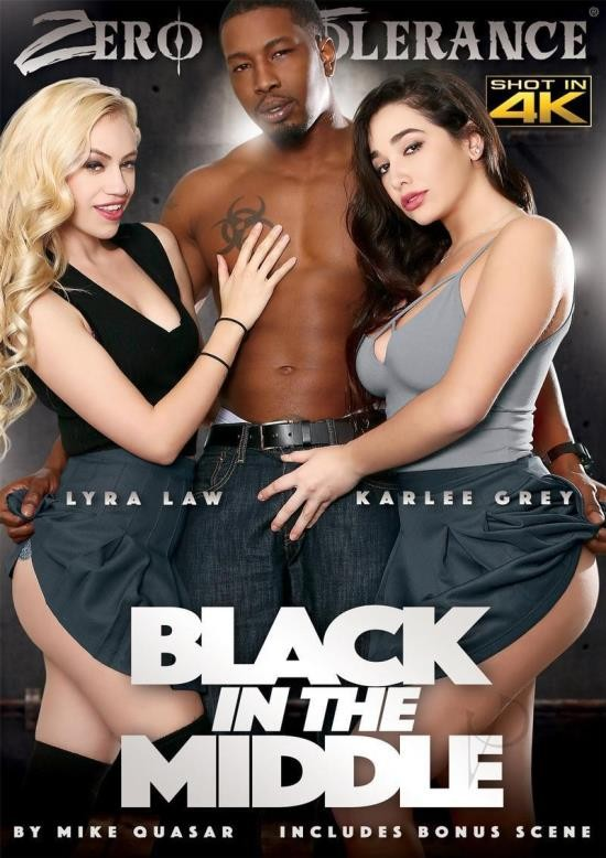 Black In The Middle (DVDRip/972 MiB)