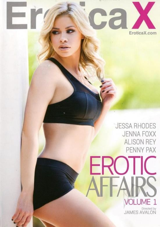 Erotic Affairs (DVDRip/805 MiB)