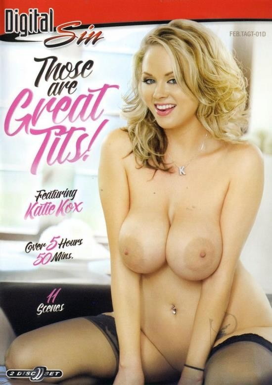 Those Are Great Tits (DVDRip/3.09 GiB)