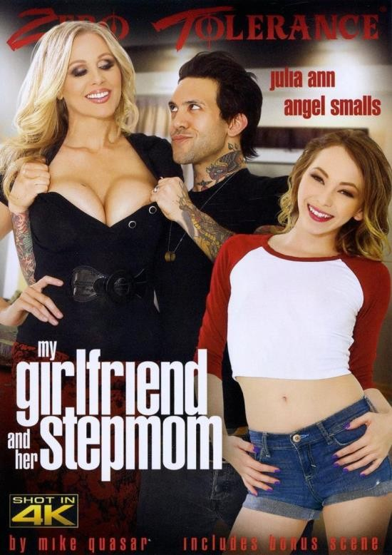 My Girlfriend And Her Stepmom (DVDRip/1.01 GiB)