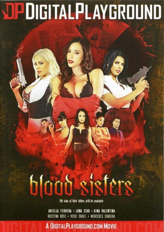 Blood Sisters (DVDRip/1.43 GiB)