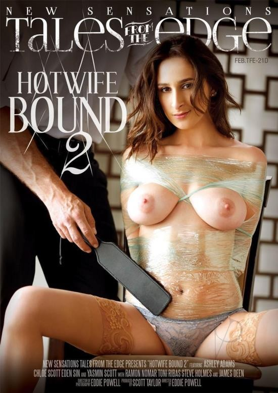 Hotwife Bound 2 (DVDRip/1.19 GiB)