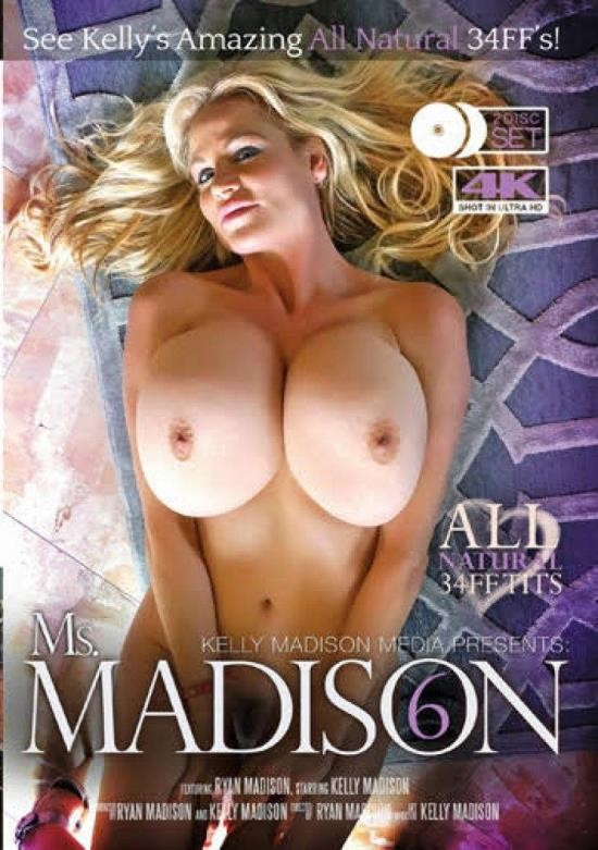 Ms. Madison 6 (DVDRip/2.40 GiB)