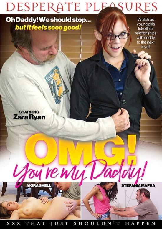 Omg Youre My Daddy (DVDRip/1.27 GiB)