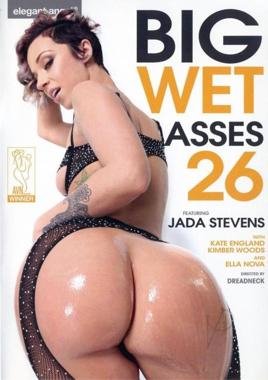 Big Wet Asses 26 (DVDRip/1.39 GiB)