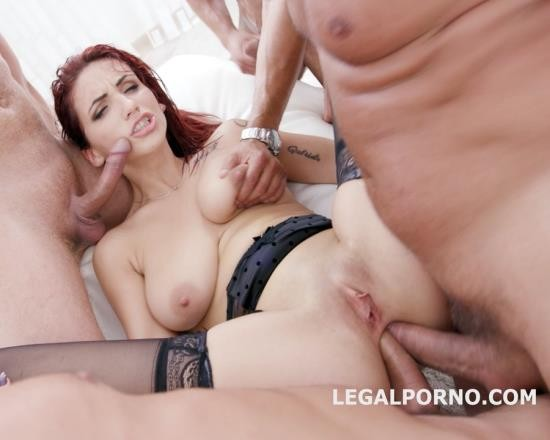 LegalPorno - Amina Danger - Dap Destination With Amina Danger GIO410 (FullHD/4.44 GB)