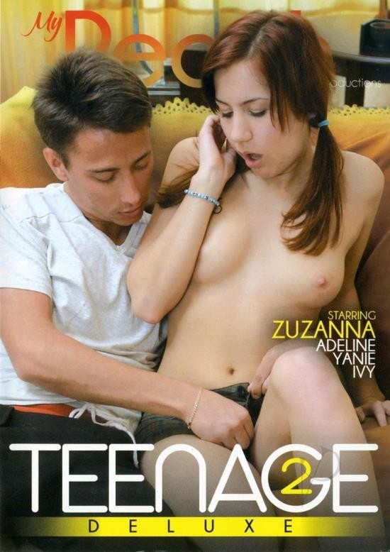 Teenage Deluxe 2 (DVDRip/698 MiB)