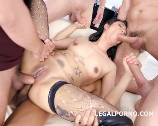LegalPorno - Jureka Del Mar - DAP Destination With Jureka Del Mar GIO393 (FullHD/4.53 GB)