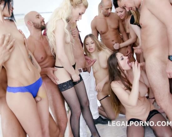 LegalPorno - Cathy Heaven, Selvaggia - Used And Abused - The Movie 3 GIO391 (FullHD/4.58 GB)