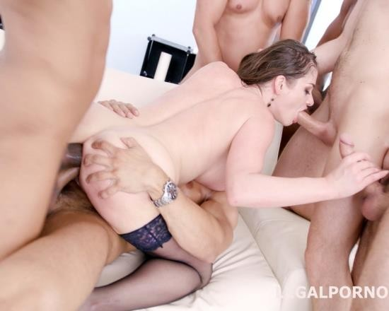 LegalPorno - Cathy Heaven - Used And Abused - The Movie 1 GIO389 (FullHD/5.20 GB)