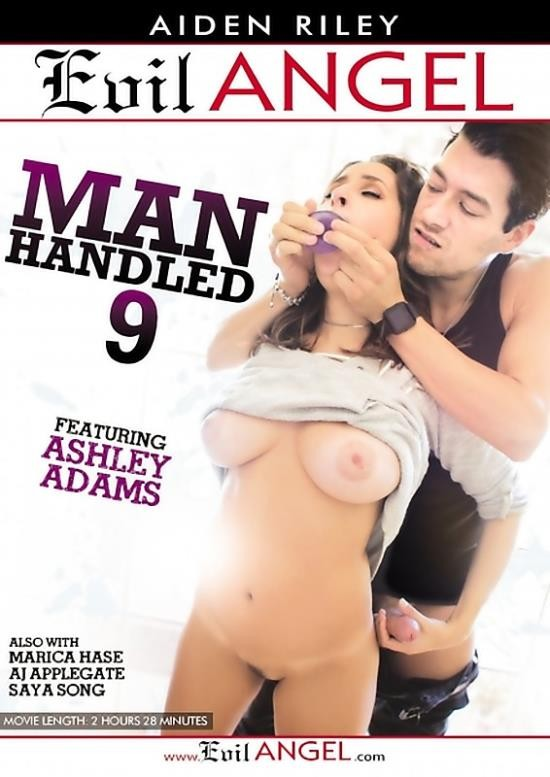 Manhandled 9 (WEBRip/SD/1.62 GiB)