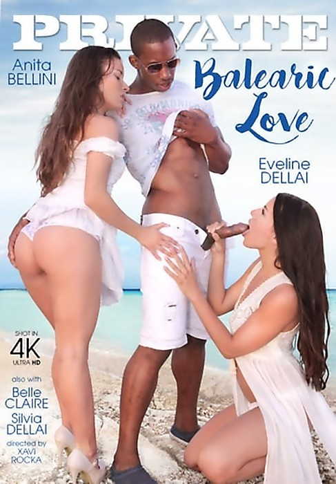 Private Specials 186 Balearic Love (WEBRip HD/2.49 GiB)