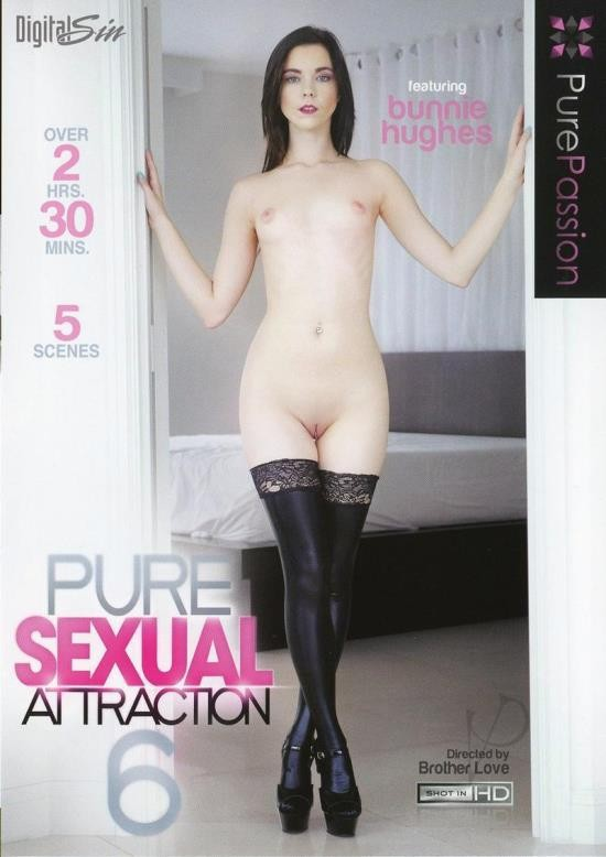 Pure Sexual Attraction 6 (DVDRip/1.12 GiB)