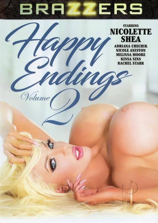 Happy Endings 2 (DVDRip/2.11 GiB)