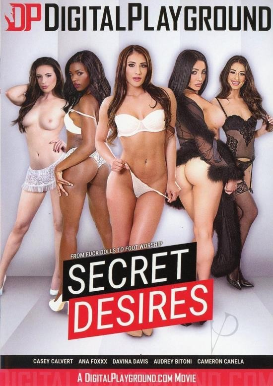 Secret Desires (DVDRip/1.20 GiB)