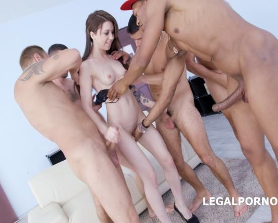 LegalPorno - Monika Wild - Used And Abused With Monika Wild - Over The Limits! Only Balls Deep, Anal, DAP, TP, Deep Throat, Messy Cumshot GIO433 (FullHD/4.36 GB)
