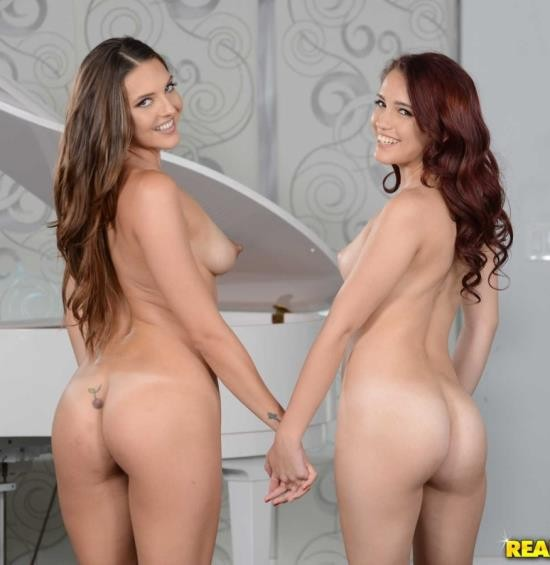 WeLiveTogether/RealityKings - Brooke Haze, Sadie Holmes - A Lesbian In Need (FullHD/2.95 GiB)
