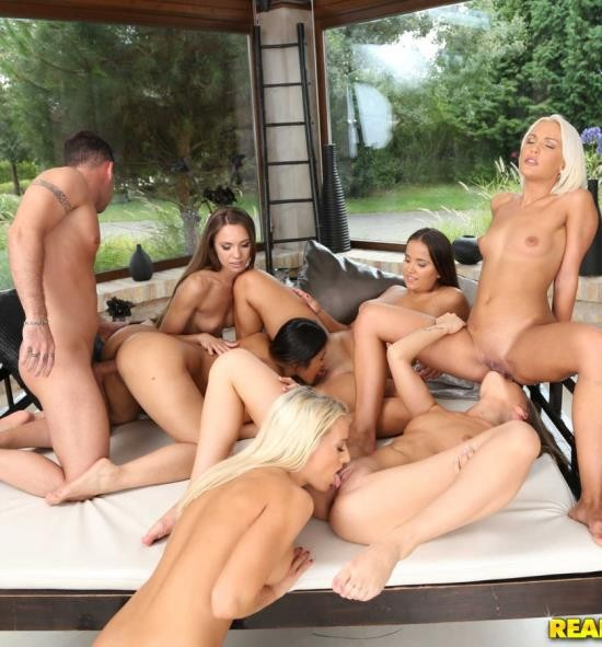 EuroSexParties/RealityKings - Tiffany Tatum, Cecilia Scott, May Thai - Sexy Sextet (FullHD/2.96 GiB)