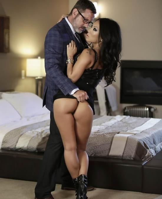 Wicked - Asa Akira, Brad Armstrong - Takers, Scene 1 (FullHD/849 MiB)