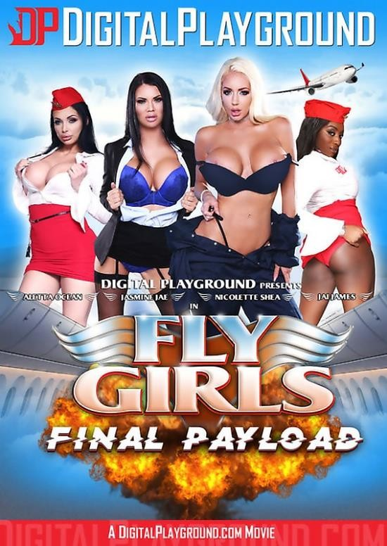 Fly Girls: Final Payload (WEBRip SD/1.73 GiB)