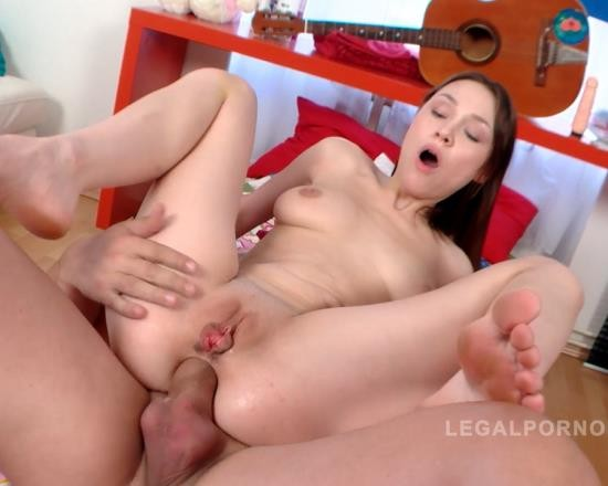LegalPorno - Macy - Macy Got Her Ass Fucked NR364 (HD/1.09 GB)