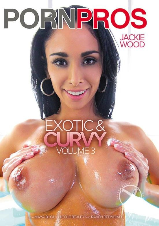 Exotic And Curvy 3 (DVDRip/1.01 GiB)