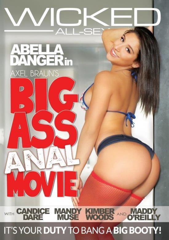 Axel Brauns Big Ass Anal Movie (WEBRip/HD/2.76 GiB)