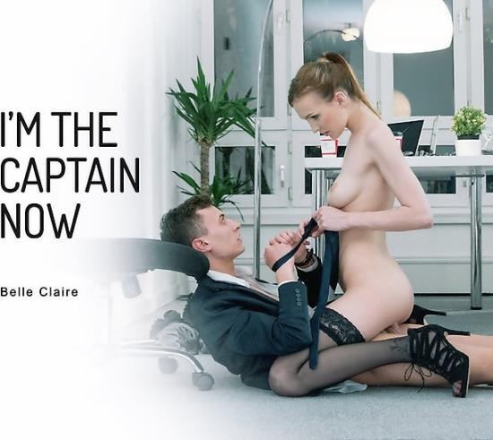 OfficeObsession/Babes - Belle Claire - Im the Captain Now (FullHD/2.14 GiB)