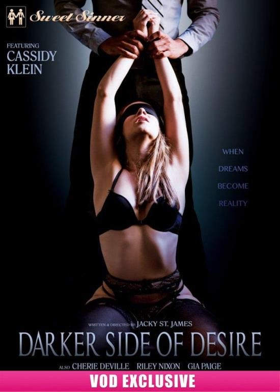 Darker Side of Desire (DVDRip/805 MiB)