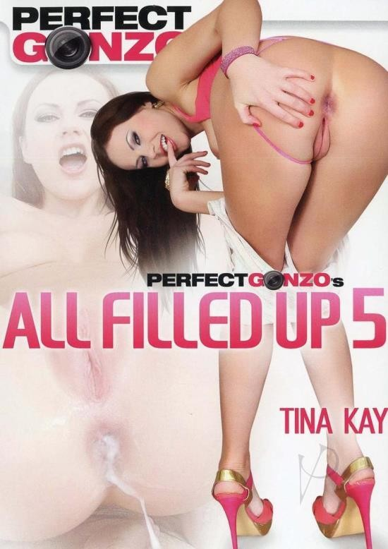All Filled Up 5 (DVDRip/1.64 GiB)