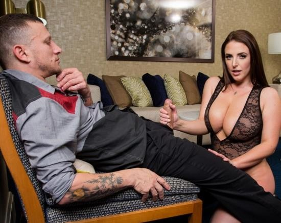 TonightsGirlfriend - Angela White - Hardcore (HD/720p/1.2 GB)