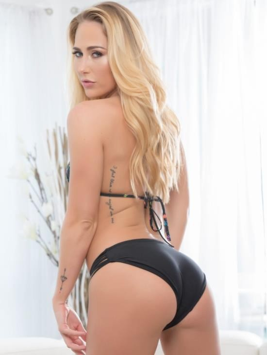 Drilled - Carter Cruise - Fuck My Ass Harder (HD/806 MiB)