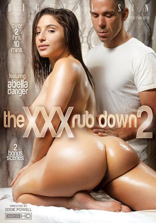The XXX Rub Down 2 (WEBRip/HD/6.12 GiB)