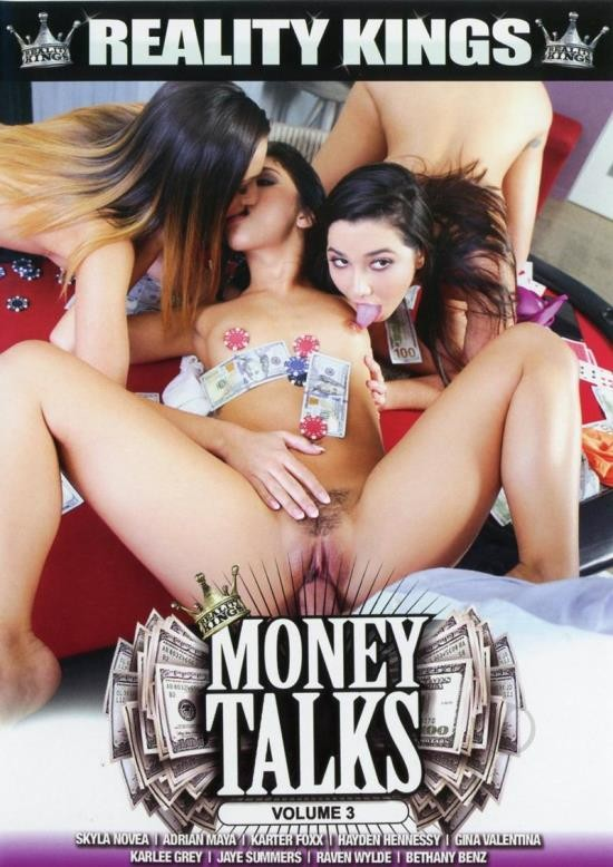 Money Talks 3 (DVDRip/2.12 GiB)