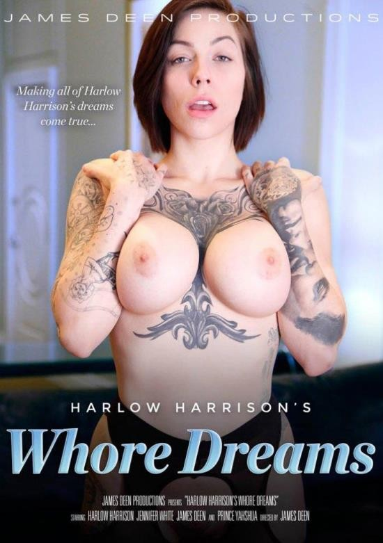 Harlow Harrisons Whore Dreams (WEBRip/FullHD/4.26 GiB)