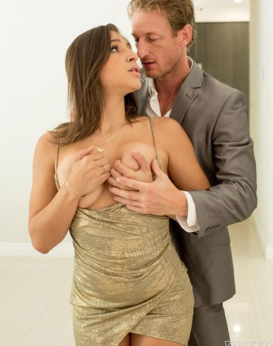 Wicked - Abella Danger, Ryan Mclane - Tell Me Something Dirty, Scene 2 (FullHD/1.65 GiB)