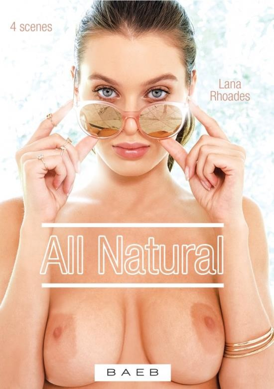 All Natural (DVDRip/990 MiB)
