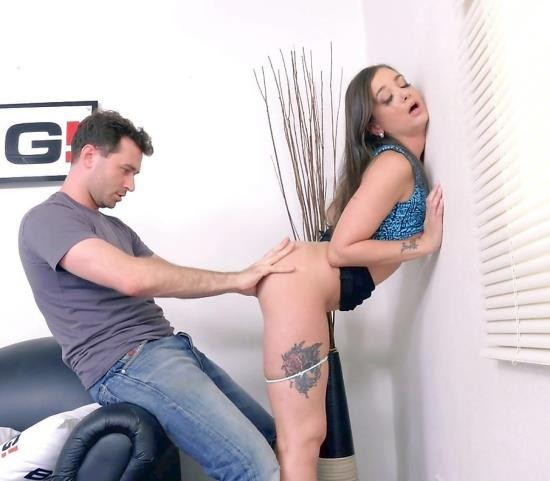 BangCasting/Bang - Gia Paige - Gia Paige Is One On One With Fetish Male Costar (FullHD/2.83 GiB)